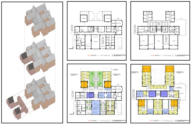 alkdjsf_670 boarding house design architecture house designs,Boarding House Plans